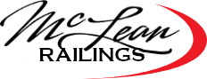 McLean Railings – header logo